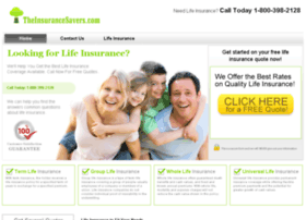 theinsurancesavers.com