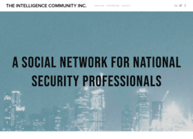 theintelligencecommunity.com