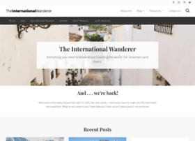 theinternationalwanderer.com