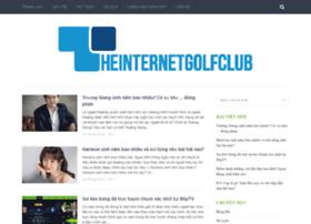theinternetgolfclub.com