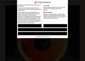 theintersphere.com