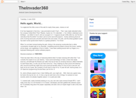 theinvader360.blogspot.co.uk