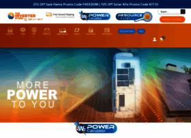 theinverterstore.com