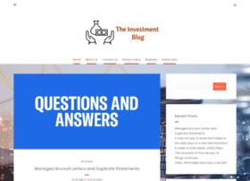theinvestmentblog.net