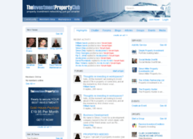 theinvestmentpropertyclub.co.uk