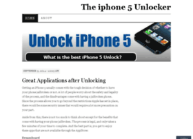 theiphone5unlocker.com