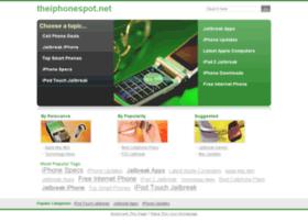 theiphonespot.net