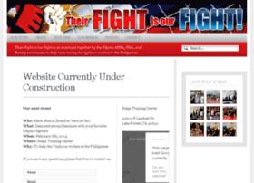 theirfightisourfight.org