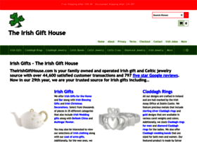 theirishgifthouse.com