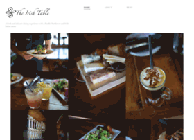 theirishtable.com
