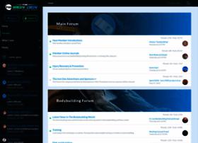 theironden.com