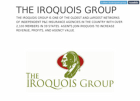 theiroquoisgroup.tumblr.com