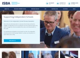 theisba.org.uk