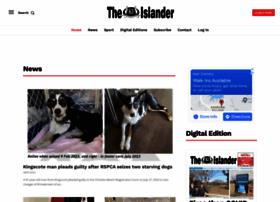 theislanderonline.com.au