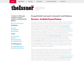 theissuer.com
