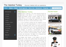theistanbulturkey.com