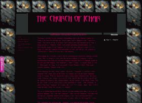 theisticchurchofsatan.webs.com
