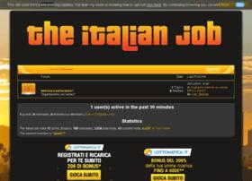 theitalianjobmta.forumfree.it