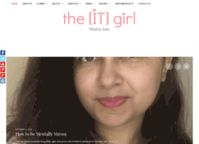 theitgirl.in