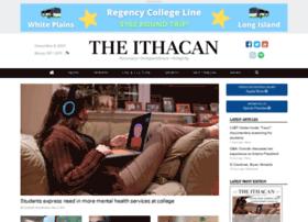 theithacan.com