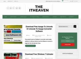 theitheaven.blogspot.com