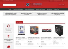 theitwares.com