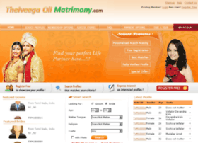theiveegaolimatrimony.com