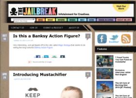 thejailbreak.com