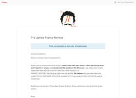 thejamesfrancoreview.submittable.com