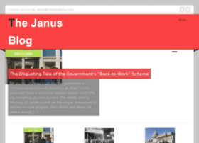 thejanusblog.com