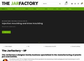 thejarfactory.com