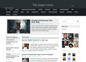 thejasperlines.wordpress.com
