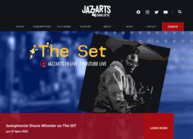 thejazzarts.org