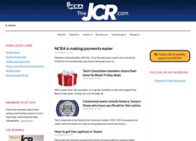 thejcr.com