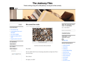 thejealousyfiles.wordpress.com
