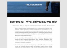 thejeanjourney2.wordpress.com