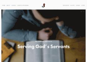 thejenkinsinstitute.com