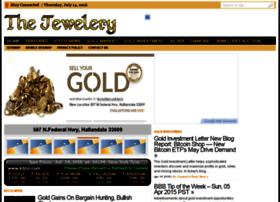 thejewelery.net