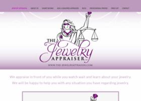 thejewelryappraiser.com