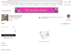 thejewelryhutch.etsy.com