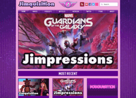 thejimquisition.com