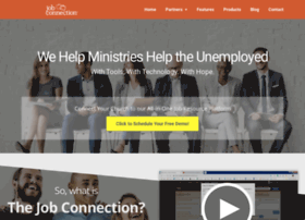 thejobconnection.org