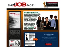 thejobface.com