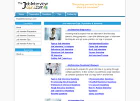thejobinterviewguru.com