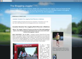 thejoggler.blogspot.com