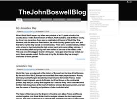 thejohnboswellblog.com