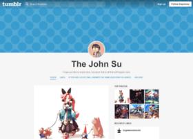 thejohnsu.tumblr.com