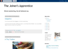 thejoinersapprentice.com