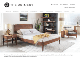 thejoinery.com