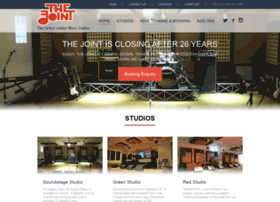 thejoint.org.uk